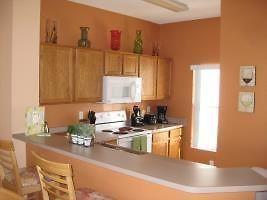 Terra Verde Resort - Lake View 3 Bedroom Townhome Kissimmee, FL